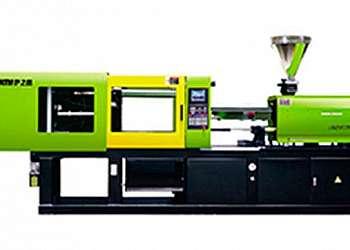 Máquina injetora de plastico nova